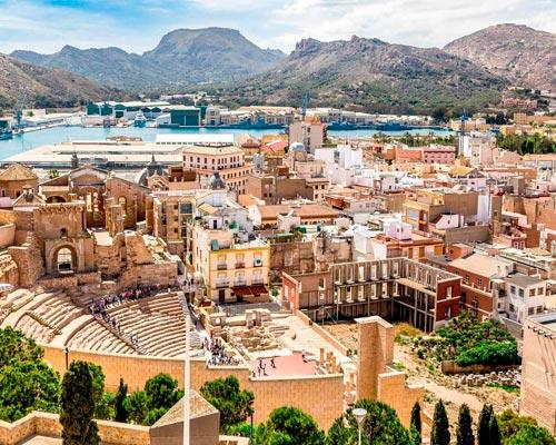 Placas Solares Murcia